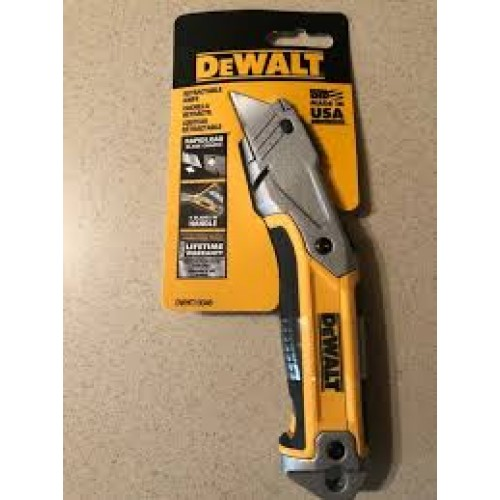 Utility Knife Heavy Duty Retractable