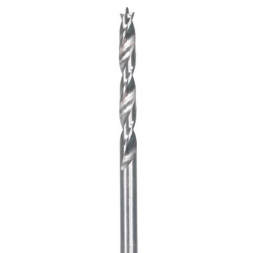 9mm Carbide tipped Brad Point Drill bit