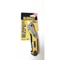 Dewalt Utility Knife Heavy Duty Retractable