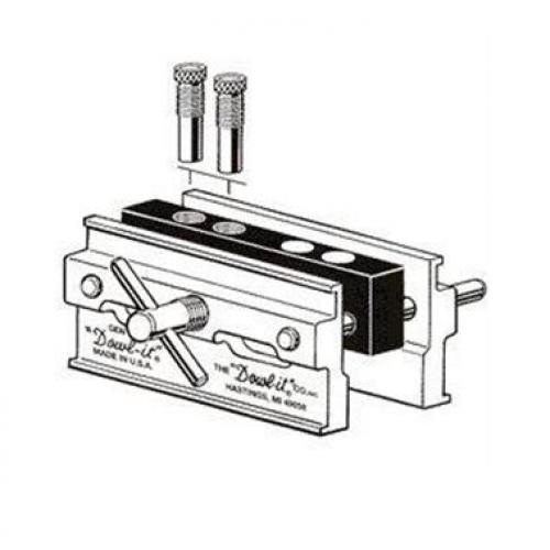Doweling Jig (Model 2000)