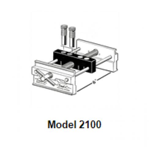 Doweling Jig 6 inch (Model 2100)