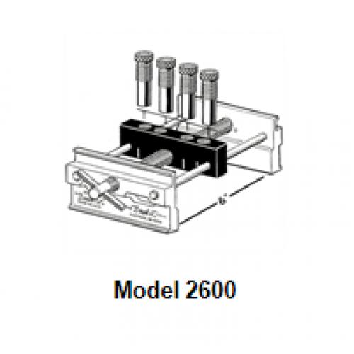 Doweling Jig 6 inch (Model 2600)
