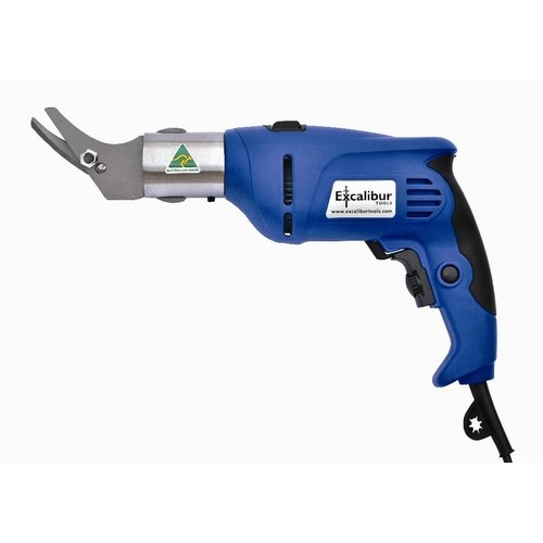 Fibre Cement Shears 240v