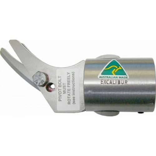 Fibre Cement Shear Head Kit