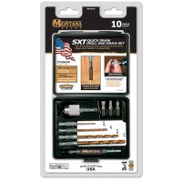10 PC Quick Draw Drill & Driver Set