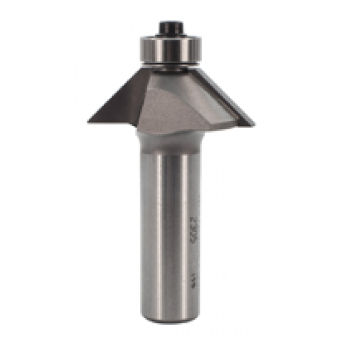 Chamfer / Bevel router bit (45 degree)