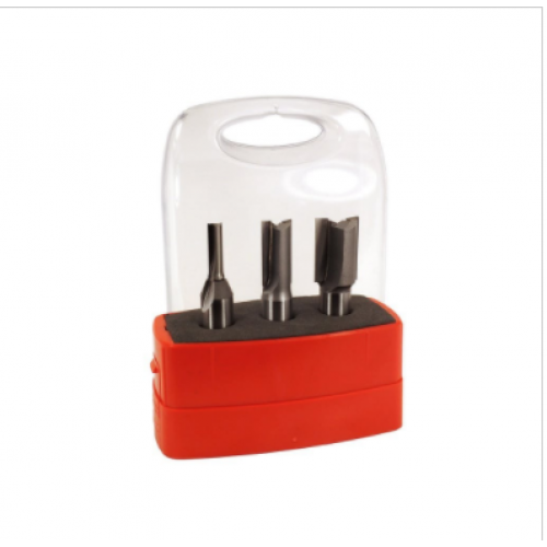Whiteside Router bit set 3 piece